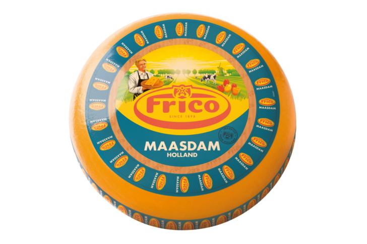 фрико маасдам