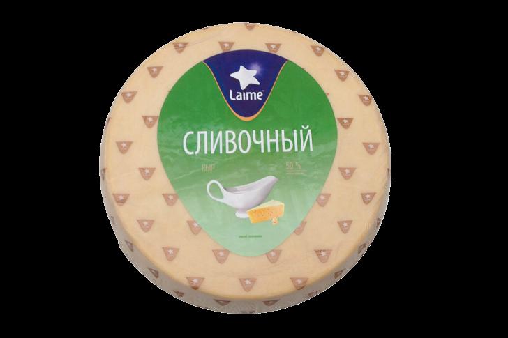 laime_slivochnyy